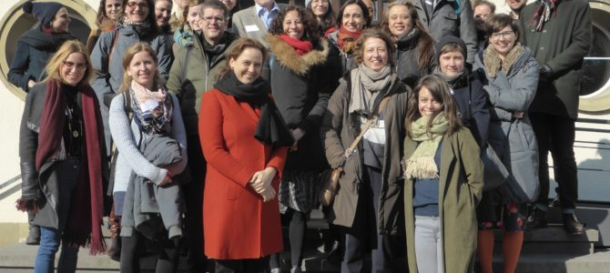 """""""Care in Crisis: Ethnographic Perspectives on Humanitarianism"""" – Conference Report"""